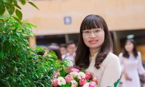 Cô  Phạm Thị Thu, Thạc sĩ,  Môn Văn